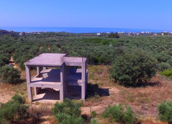 Thumbnail 2 bed detached house for sale in Galatas, Chania, Crete, Greece