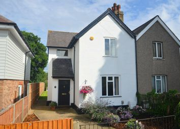 Thumbnail 3 bed cottage for sale in Whitebeam Avenue, Bromley