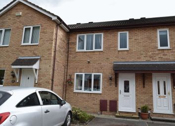 Thumbnail 2 bed terraced house to rent in Naomi Close, Blacon, Chester