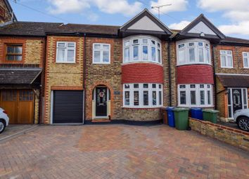 Thumbnail 3 bed semi-detached house for sale in Fobbing Road, Corringham, Stanford-Le-Hope