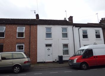 Thumbnail 5 bed terraced house to rent in Room 4, Queen Anne Street, Stoke On Trent