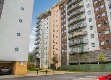 Thumbnail 2 bedroom flat for sale in Picton, Victoria Wharf, Watkiss Way, Cardiff