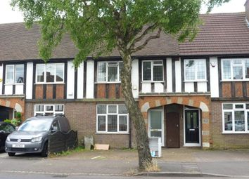 Thumbnail 4 bedroom property to rent in Limbury Road, Luton