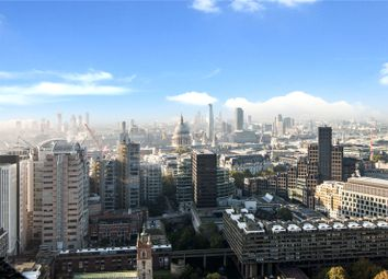 Cromwell Tower, Barbican EC2Y. 3 bed flat