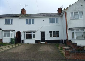 Thumbnail 3 bed terraced house for sale in Stainsby Avenue, Heanor