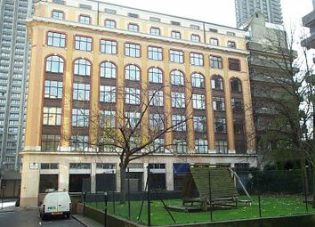 Thumbnail 1 bedroom flat to rent in Bridgewater House, 6-9 Bridgewater Square, London