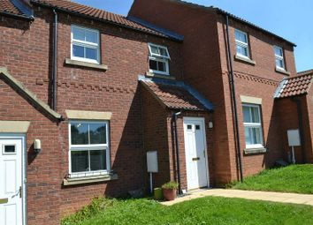 Thumbnail 2 bedroom terraced house to rent in Westbourne Road, Whitby