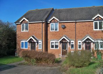 Thumbnail 2 bed terraced house to rent in Inglewood Drive, Basingstoke