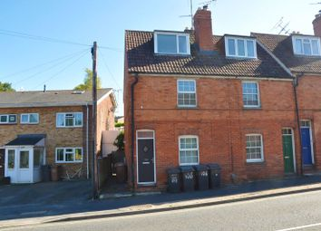 Thumbnail 3 bed end terrace house to rent in New Street, Andover