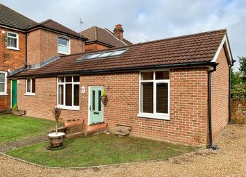 Thumbnail 1 bed bungalow for sale in Atherley Road, Shirley, Southampton