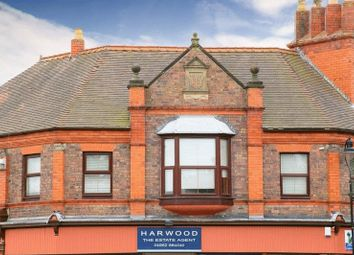 Thumbnail 1 bed flat to rent in The Square, Broseley
