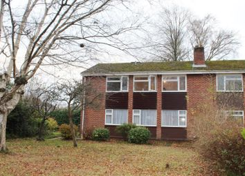 Thumbnail 2 bed maisonette to rent in Charnwood Crescent, Chandlers Ford, Eastleigh