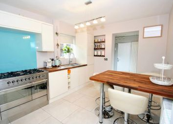 Thumbnail 3 bed semi-detached house for sale in Park Close, Solihull