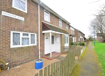 Thumbnail 2 bed end terrace house to rent in Andover Walk, Maidstone