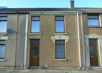 Thumbnail 3 bedroom terraced house for sale in Gelli Road, Pemberton, Llanelli