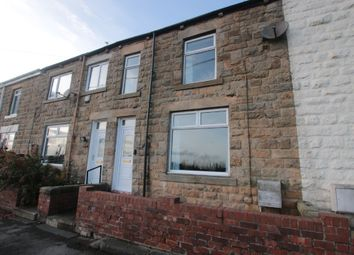 3 bed terraced house for sale in Twizell Lane, West Pelton, Stanley DH9