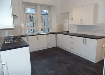 Thumbnail 2 bed flat to rent in South Park Drive, Paisley