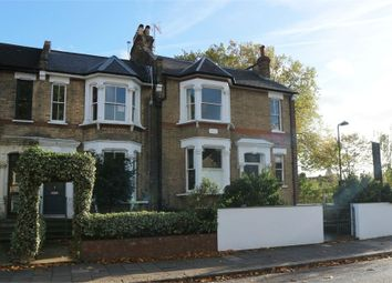 Thumbnail 1 bed flat for sale in Grayling Road, London