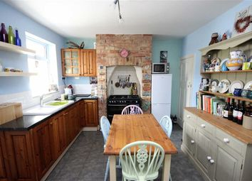 Thumbnail 2 bed terraced house for sale in Ponting Street, Town Centre, Swindon