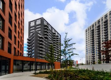 Thumbnail 1 bed flat for sale in London City Island, Canary Wharf
