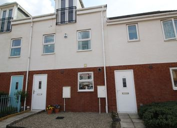 Thumbnail 3 bed terraced house for sale in Kildale Court, North Ormesby, Middlesbrough