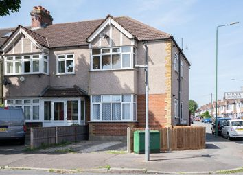 Thumbnail 1 bed flat for sale in Abbotts Road, Cheam, Sutton