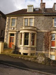 Thumbnail 1 bed property to rent in Belvoir Road, St. Andrews, Bristol