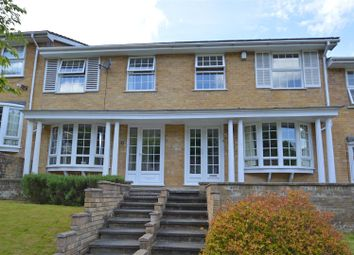 Thumbnail 3 bed terraced house for sale in Pennine Walk, Tunbridge Wells