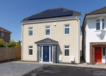 4 bed detached house for sale in Charlton Road, Brentry, Bristol BS10