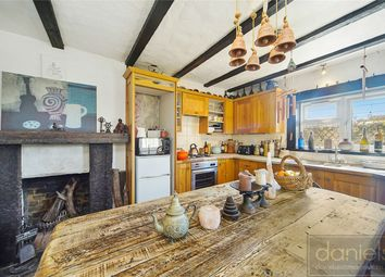 Thumbnail 3 bed terraced house for sale in Harley Road, Harlesden, London