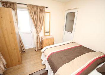 Thumbnail 1 bed flat to rent in Glenburnie Road, London