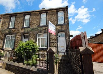 Thumbnail 2 bed terraced house for sale in Ford Street, Barrowford, Lancashire