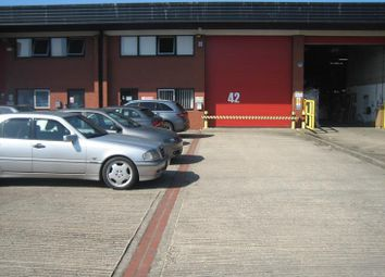 Thumbnail Light industrial to let in Unit 42 Hellesdon Hall Industrial Estate, Norwich, Norfolk