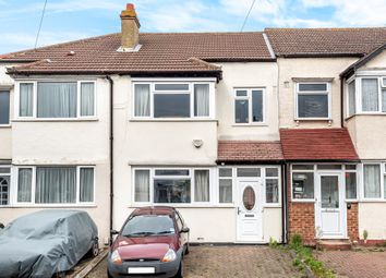 3 bed terraced house for sale in Warminster Way, Mitcham CR4