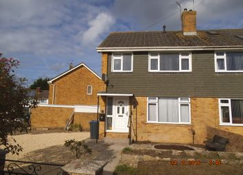 Thumbnail 3 bedroom semi-detached house to rent in Parklands, Trowbridge