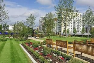 3 bed flat for sale in Beaufort Park, Colindale NW9