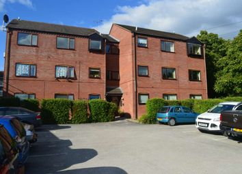 Thumbnail 1 bed flat to rent in Leaf Court, Fenside Avenue, Stivichall, Coventry