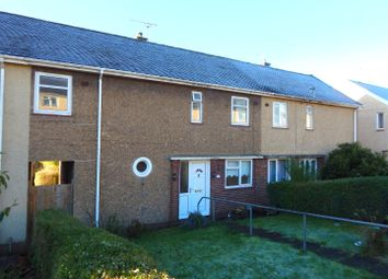Thumbnail Terraced house for sale in Cypress Avenue, West Cross, Swansea