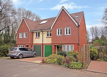 4 bed semi-detached house for sale in St. Johns, Woking, Surrey GU21