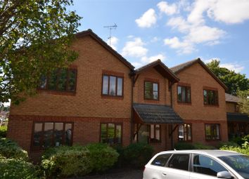 Thumbnail 1 bed flat for sale in Parklands, Banbury