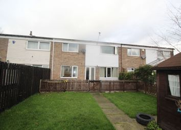 Thumbnail 3 bed terraced house to rent in Briary Avenue, High Green, Sheffield