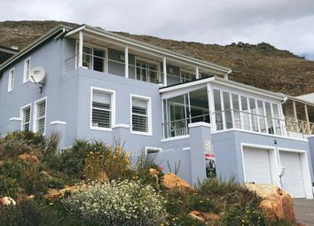 Thumbnail 3 bed detached house for sale in Bakoven Close, Southern Peninsula, Western Cape