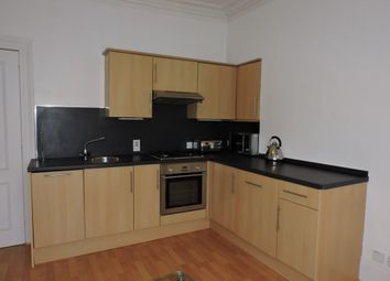 Thumbnail 1 bed flat to rent in Albert Street, West End, Aberdeen