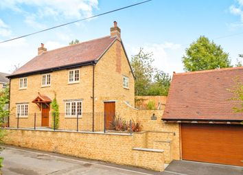 Thumbnail 3 bed detached house for sale in Alvington Lane, Brympton, Yeovil