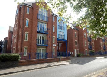 Thumbnail 2 bed flat to rent in Watermans Yard, Norwich