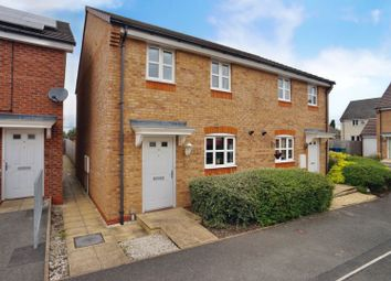 3 bed semi-detached house for sale in Harrow Close, Tamworth B77