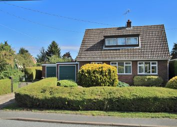 Thumbnail 3 bed property for sale in Drinkstone, Bury St Edmunds, Suffolk