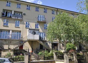 Thumbnail 2 bed maisonette for sale in Saffron Court, Snow Hill, Bath