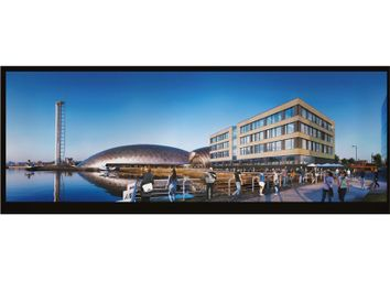 Thumbnail Office to let in G51, Pacific Quay, Glasgow City, Glasgow, Lanarkshire