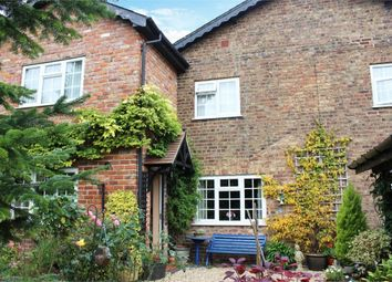 Thumbnail 3 bed cottage for sale in Middle Street, Rudston, Driffield, East Riding Of Yorkshire